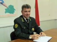 The direct line of the first Deputy Minister of forestry Alexander Kulik will be held on September 22