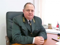 September 15 will be a direct line of Deputy Minister of forestry Leonid Demyanik